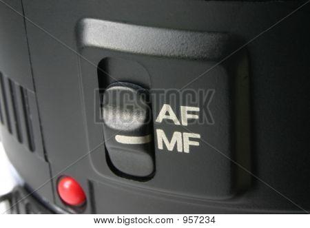 Focus Switch