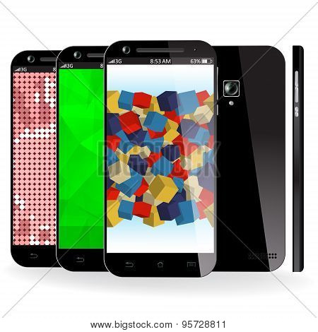 Smartphonecolor