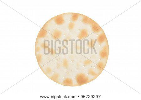 water cracker