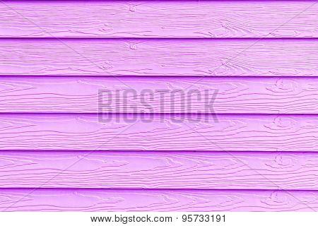 Light Purple Wood Natura Background
