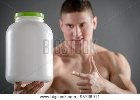 Excellent Food For Bodybuilder