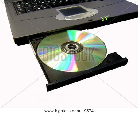Eject Cd