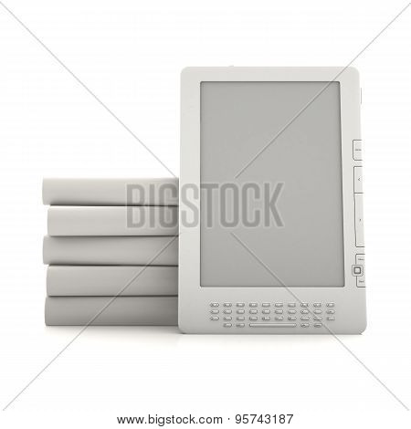 Ebook And Gray Book