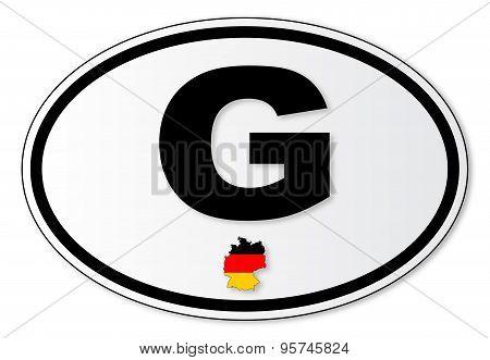 G Plate