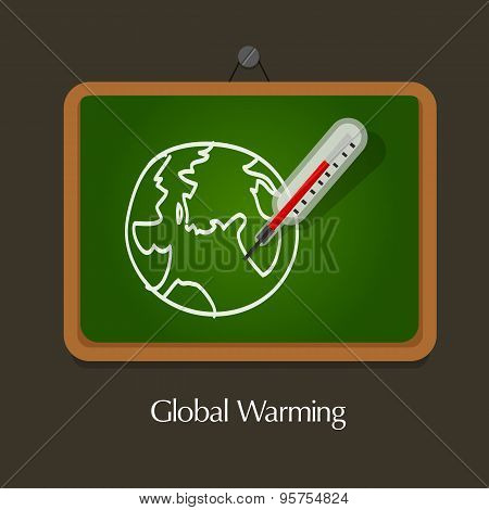 global warming education