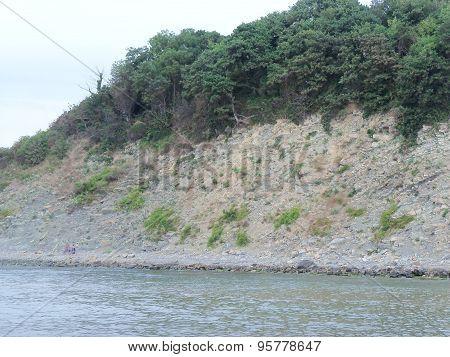 Black Sea landscapes