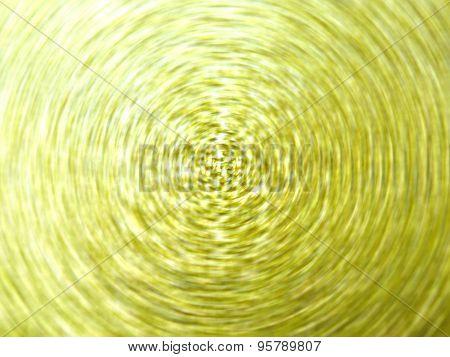 Golden Vortex Background