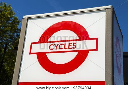 Cycle Hire In Central London