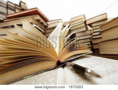 Knowledge - Light
