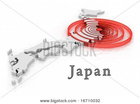 Japan disaster at nuclear station