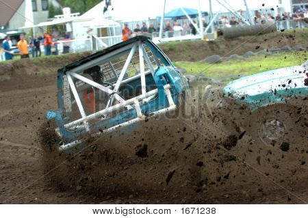 Stock Car Race