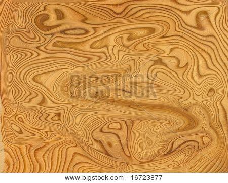 close-up fantastic wooden cut texture