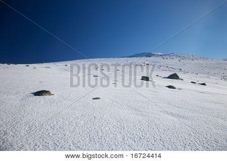 Great Snow Mountain