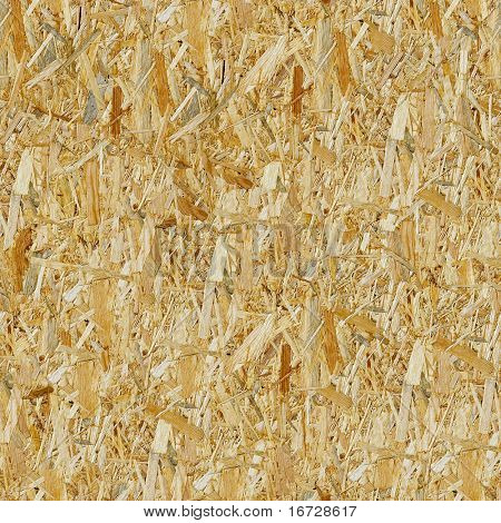 Pressed wooden panel seamless background. (See more seamless backgrounds in my portfolio).