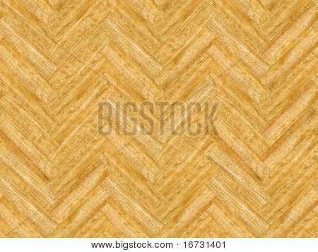 Herring-bone parquet seamless pattern for continuous replicate.