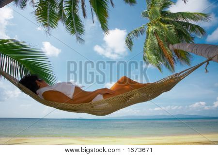 Tropic Relaxation