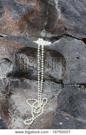 Rock Pearl