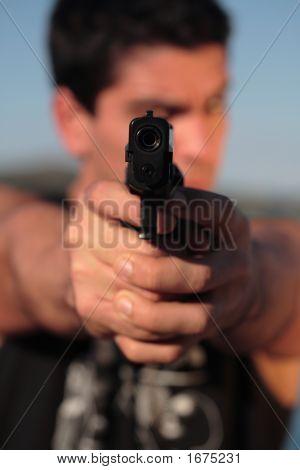 Don'T Shoot 1