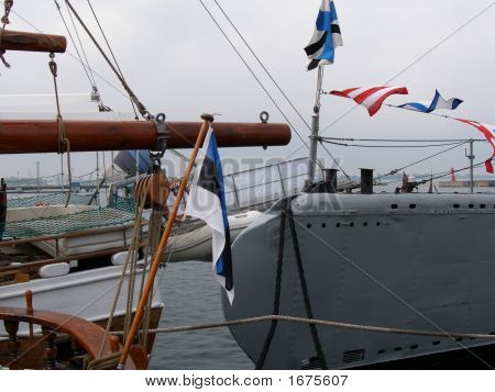 Marine Fair