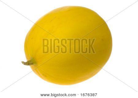 Whole Honey White Melon