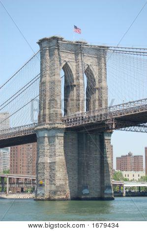Brooklyn Bridge #2