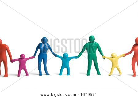 Spectrum Families-1