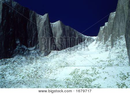 Icycanyon