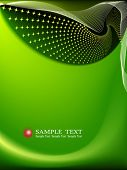 picture of web template  - background composition - JPG