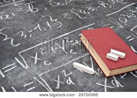 Mathematische Gleichung