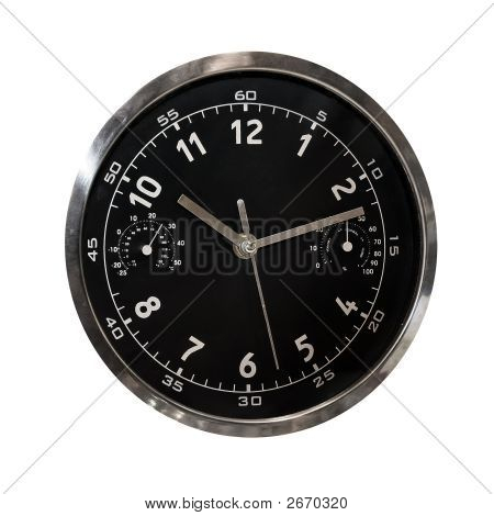 Multifunctional Clock