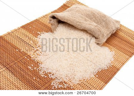 Rice sack