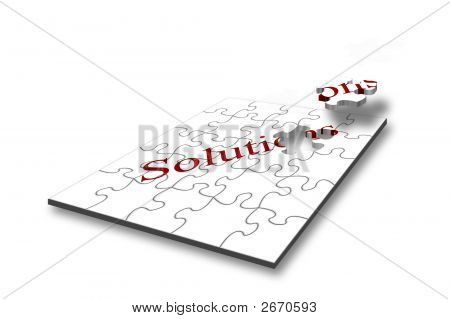 Solution Jigsaw