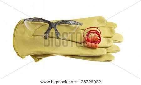 core safety equipment