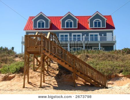 Beach Home Construction Florida