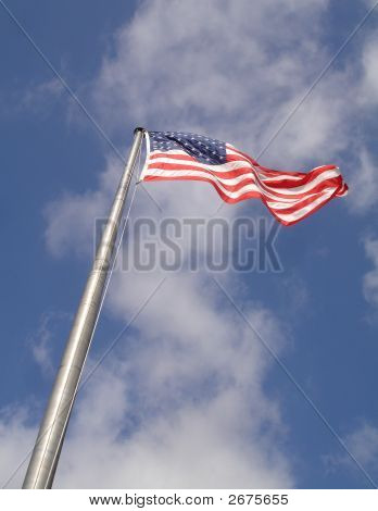 Look Up America
