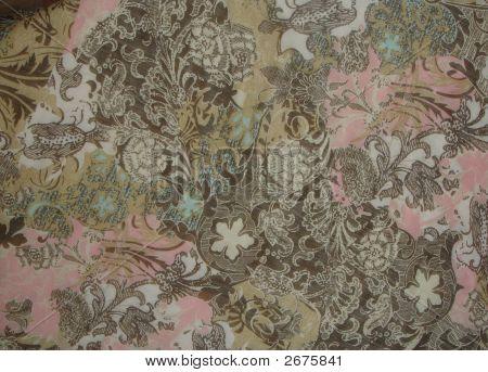 Nastalgic Floral Design