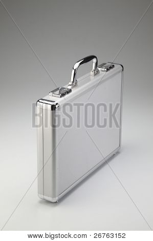stock image of the brief case