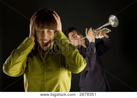 Horrible Sound