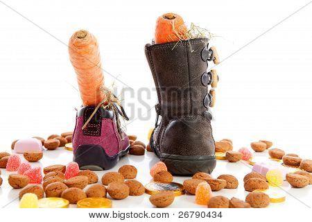Sinterklaas, Typical Dutch Event