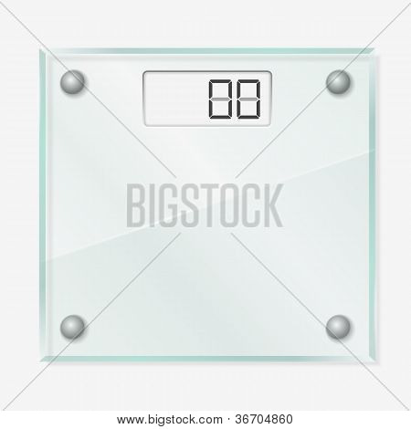 Glass Scales