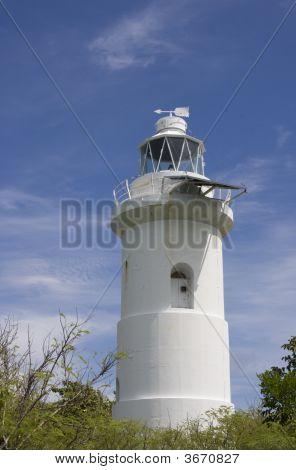 Bahama Island Lighthouse