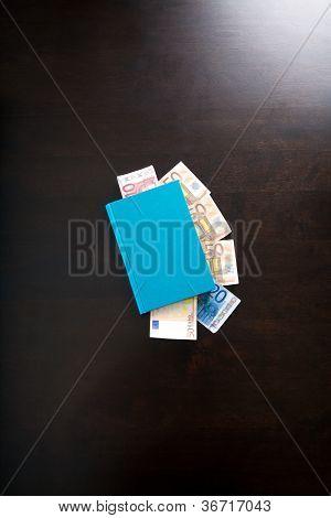 Rich Euro Book