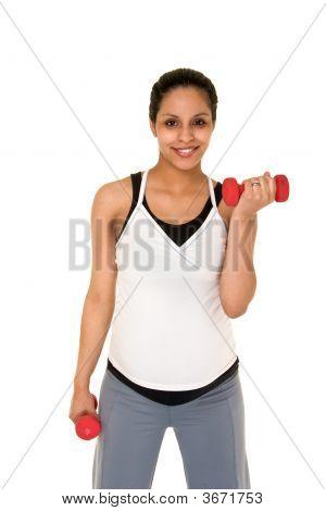 Pregancy Exercise