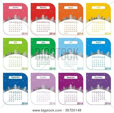 ... 2015 Blank Printable Calendar By Month/page/2 | Calendar Template 2016