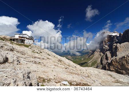 Dolomites - Pale Di San Martino