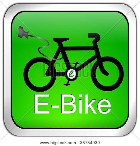 Botón E-Bike