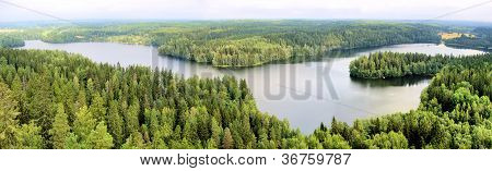Finnish panorama