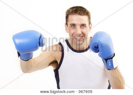 Boxer Punch 2