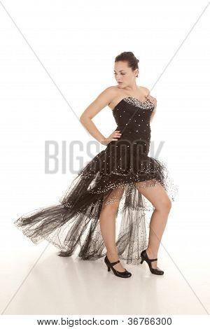 Wind Blow Dress