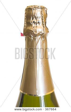 Champagne Neck